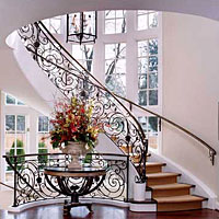 TW Perry - Stair Systems