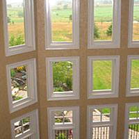 Parrett Windows & Doors - Special Shape Windows