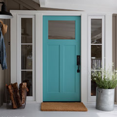 Simpson Door - Exterior Doors
