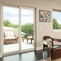 Andersen Windows & Doors - 100 Series Gliding Patio Doors