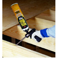 GREAT STUFF - PRO Polyurethane Foam Sealants