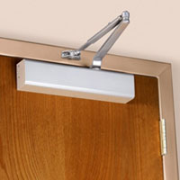 Norton Door Controls - Door Closers
