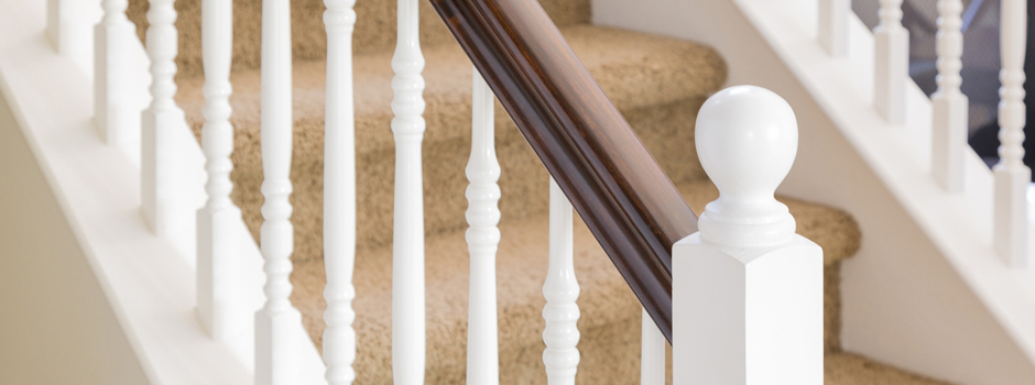Railings for Stairs